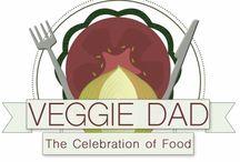 Veggie Dad