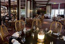 Yacht Club Restaurant - Clippers Quay Travel / Disney's Newport Bay Club - Yacht Club Restaurant, Disneyland Paris