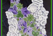 Irish Laces