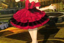 Vocaloid Diva cosplay shortlist