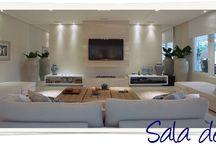 Salas de TV / Salas de TV