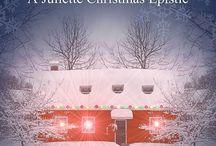 Holiday & Seasonal / Champagne Book Group's holiday and seasonal selection of books.