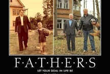Father's Day / Celebrating Dads for Father's Day