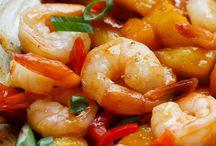 Seafood ❤