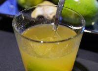 alcool et cocktail