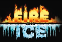 NATURE • FIRE & ICE