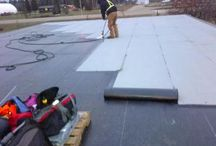 Membrane Waterproofing Systems