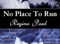 Author Regina Paul