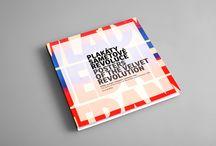 Typografiq – knižní obálky / Ukázky prací knižní sekce studia Designiq, které nyní vystupuje pod názvem Typografiq