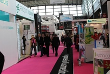 In Cosmetics Paris 2013 / by Orestis Craft Center
