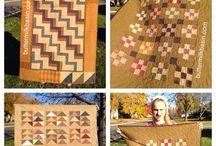 Basin Quilt Designs!