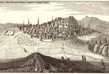 eski harita