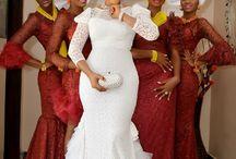 Beautiful Bride & Party