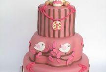 Cake_Ideas / by Melinda King