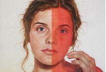 VAE Colour Block : Jenny Morgan