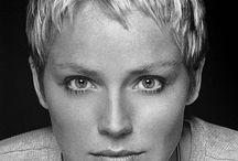 PEOPLE • Sharon Stone