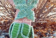 Baby- Crochet