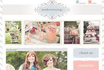 Favorite Sites - Rebecca / by StudioPress
