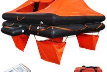ISO Liferafts / ISO Liferafts, ISO Life rafts