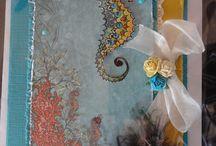 Heartfelt Creations..Under the Sea Collection
