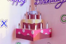 Popup Handmade Cards / Popup Handmade Cards Ideas