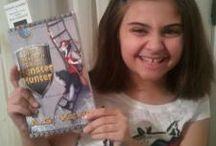 Book Reviews YA-Emma &/or Addie