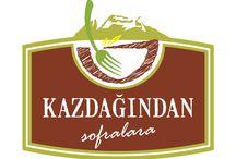 Logo Tasarım / İzmir Grafik Logo Tasarım Referansları