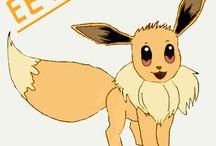 drawing pokemons