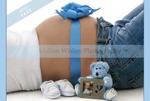 Pregnany photos and baby stuff
