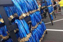 runDisney Medals / Bling, Bling and More #runDisney Bling!!
