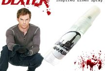 Dexter inspired products