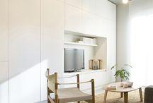Inspirationen Wohnung