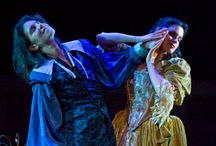 Opera: Handel's Alcina / Inspiration / by Cleveland Institute of Music