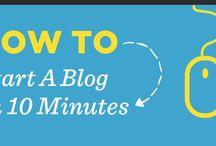 Blogging/business