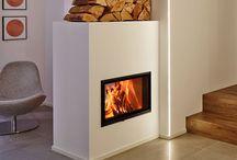 SCHMID GERMANY  Design Fireplaces Nomikos