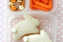 Lovely Lunch Boxes / Inspiring ideas for packed lunches for kids (and grown-ups too!)