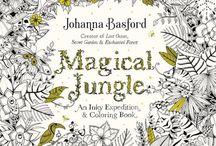 Basford - Magical Jungle