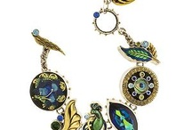 My weakness for the Accesories  / by Katie McClafferty