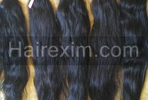 Indian human hair - Hair exim human hair supplier / 100 % unprocessed single donor temple indian human hair hair exim  No steamed process |No chemical treatments you can be coloured or dye Per Each Bundles Contains 100 grams/ 3.5 oz  Contact Us :Email :hairexim@gmail.com Whatapps us:+91 9941366664