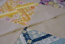 modern style quilts