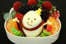 Cute food / by Seema R