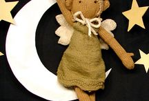 i want to make this / knitting and simple hand sewing projects that i want to make. / by Jeannie C