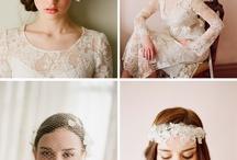 Ślubna stylizacja