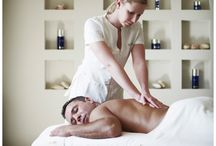 [Spa & Wellness] / It is sometimes just one hour's time that can change one's perspective on life, from fatigued and aching to refreshed, relaxed and ready