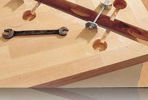 Giunzioni per legno