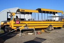 Bus homebus