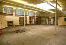 Kettering Library refurbishment