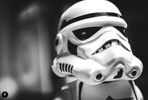 Stormtrooper Lego / Photography