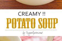 Soup ......