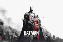 Batman (Movie,game)